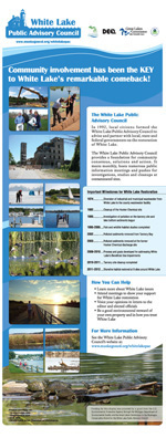White Lake Public Advisory Council